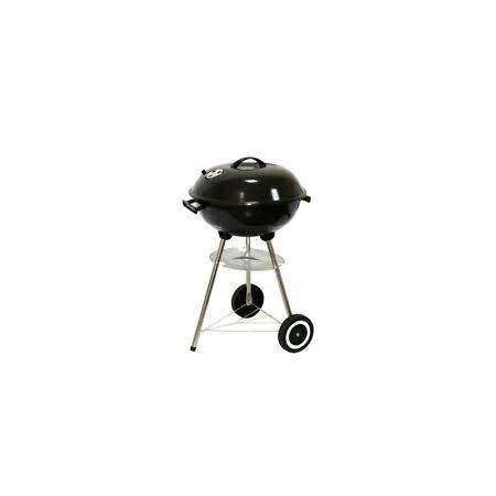 Grill Chef Kettle Bbq 17""
